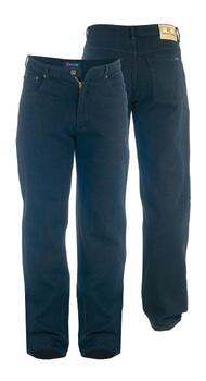 "Rockford Comfort Fit jeans (Sort) (32"")"