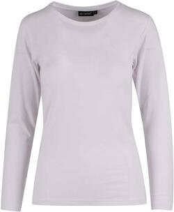 Langærmede t shirts til kvinder