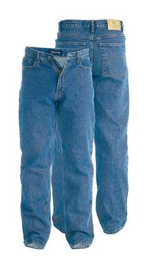 "Rockford Comfort Fit jeans (Blue stonewash) (32"")"