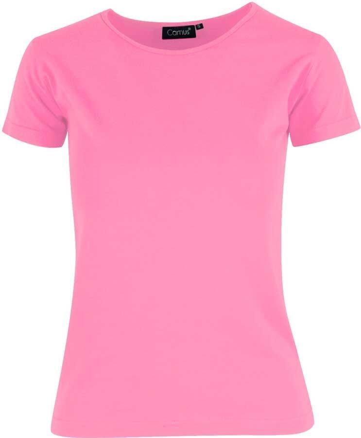 Rosa stretch T shirt Camus